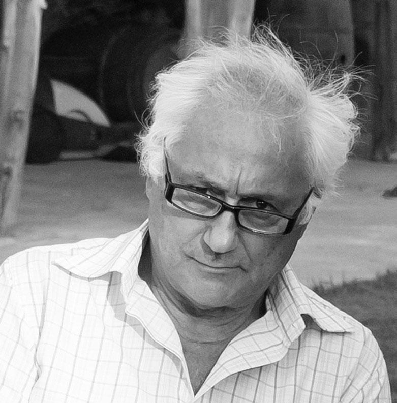 Bernardo De Mura