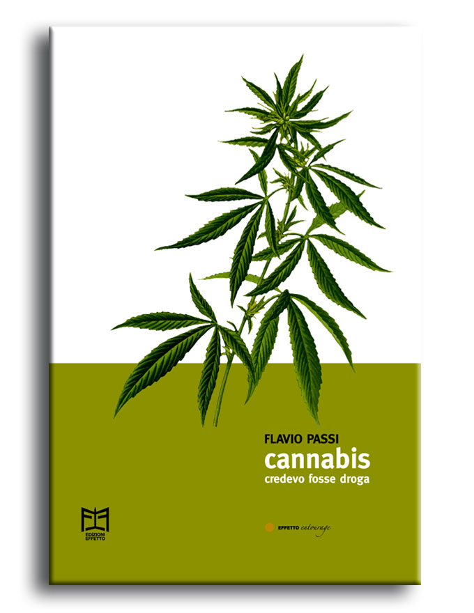 Cannabis credevo fosse droga - Flavio Passi