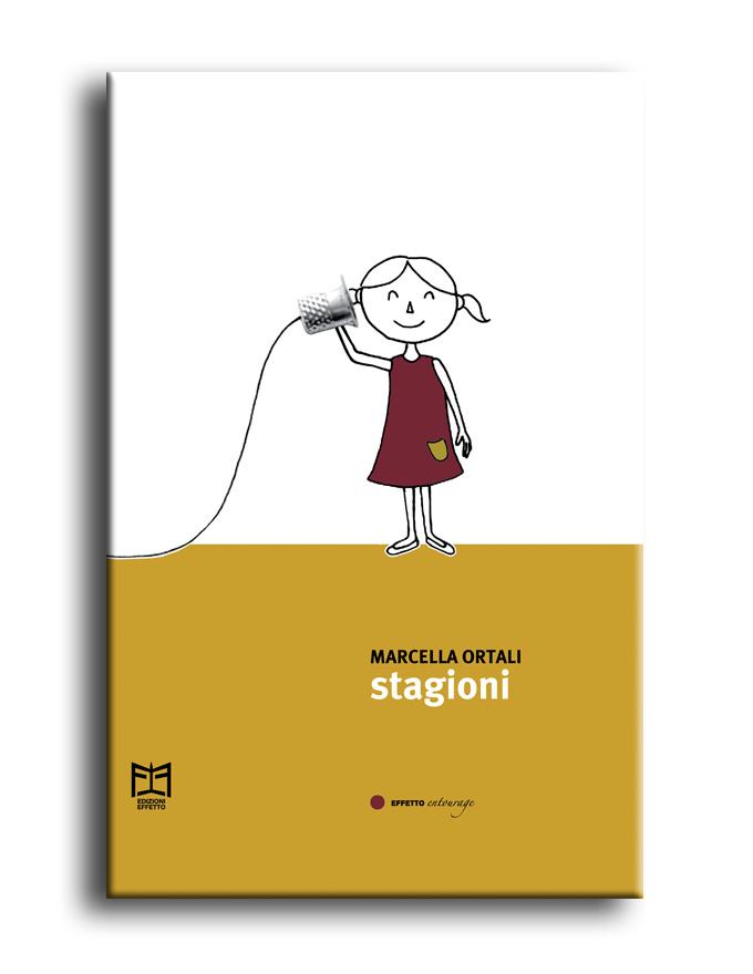 Marcella Ortali - Stagioni