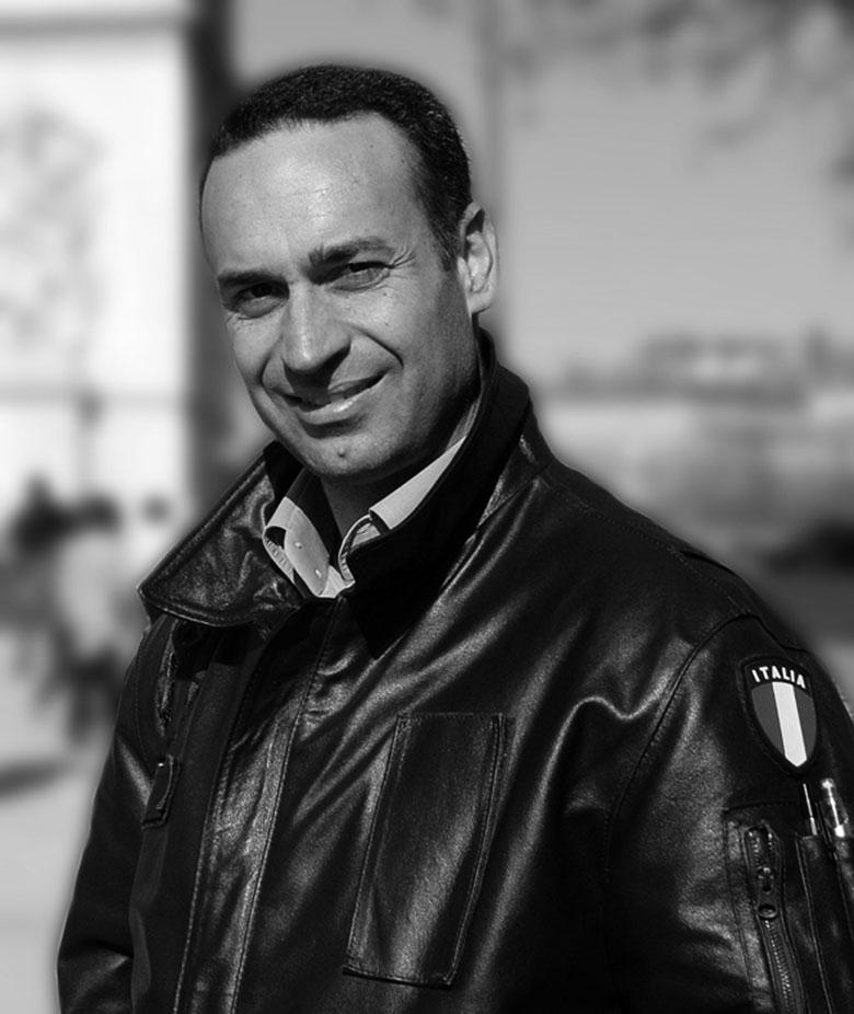 Fabrizio Sanetti