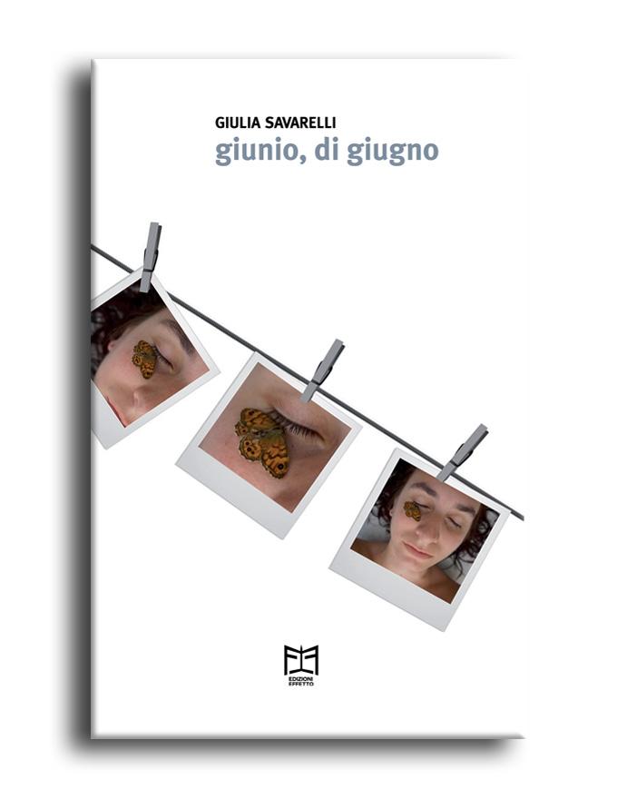 Giunio, di giugno - Giulia Savarelli