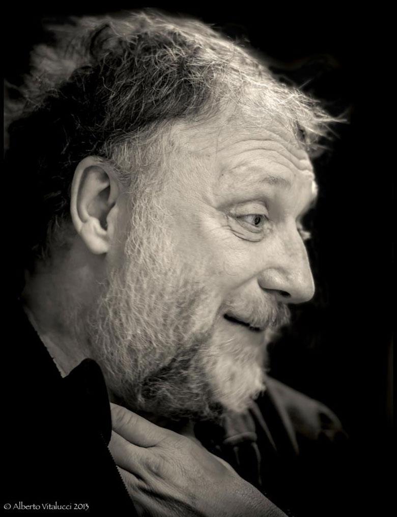 Fabio M. Bodi