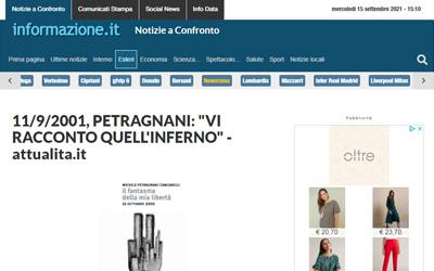 Michele Petragnani Ciancarelli - informazione.it