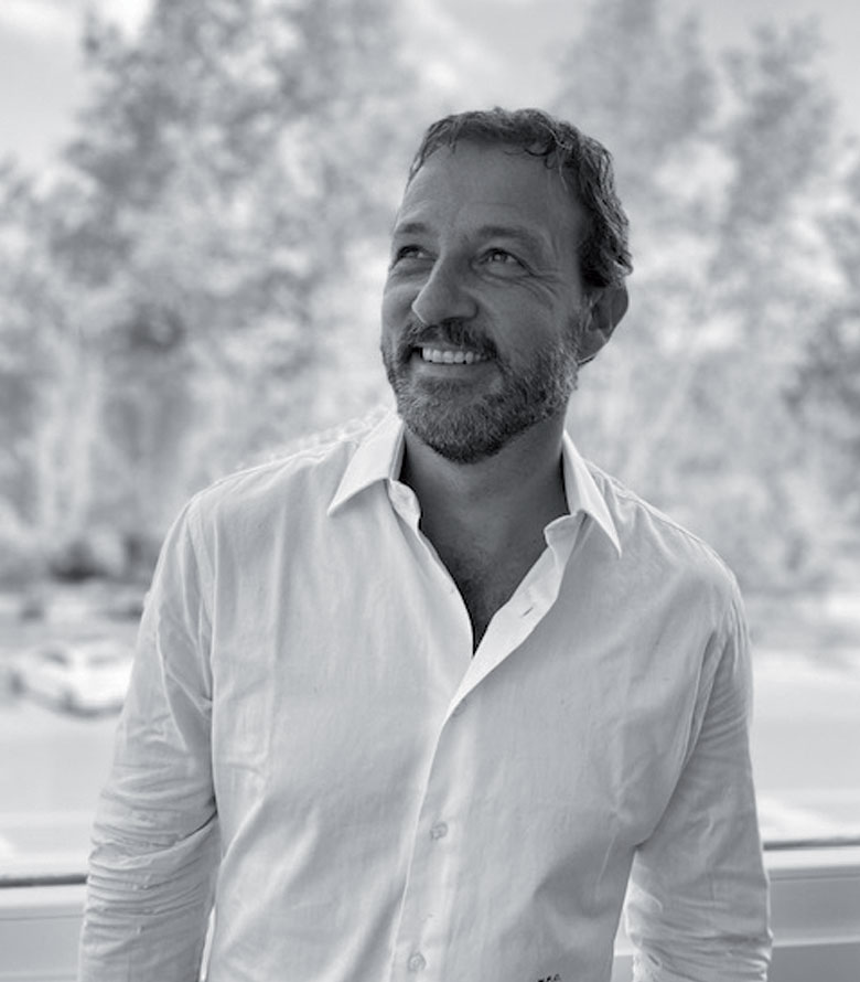 Michele Petragnani Ciancarelli